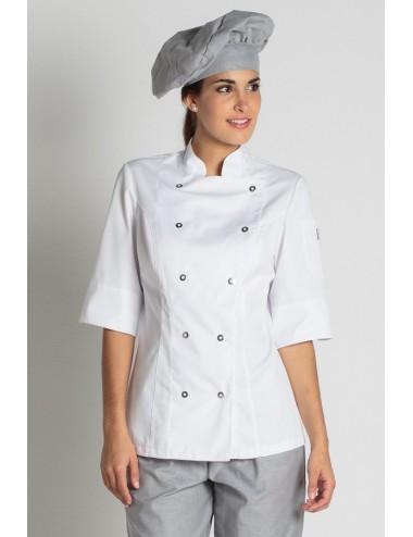 CHAQUETILLA cocina MILAN