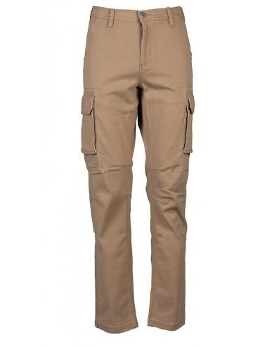 Pantalon GRAMA elastico de...