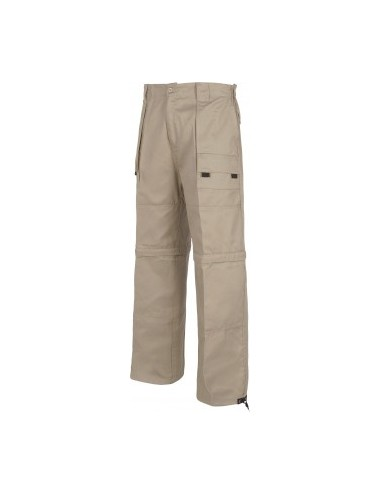 Pantalón SANDINO desmontable