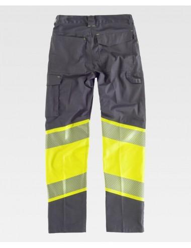 Pantalón BRASILES de tejido...