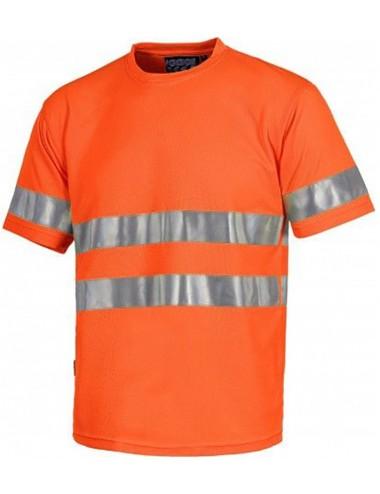 Camiseta BERTHA alta...