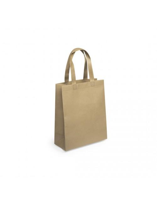 Bolsa reutilizable  25x31+11 cm - inspiración nature