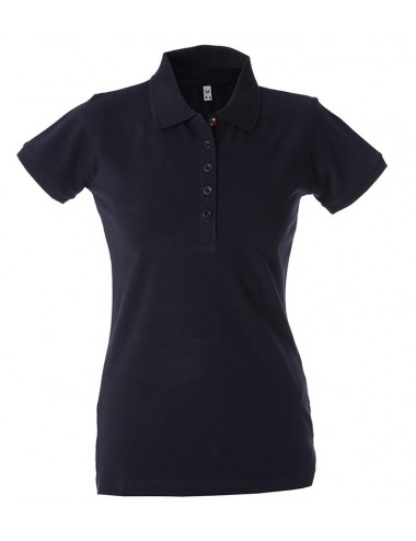 POLO PIQUÉ MUJER FINISTERRE