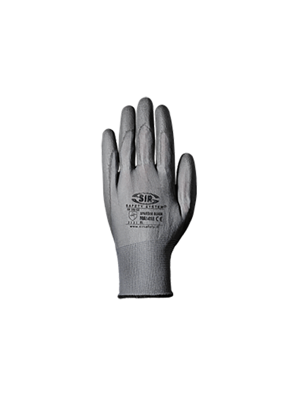 GUANTES MECÁNICA